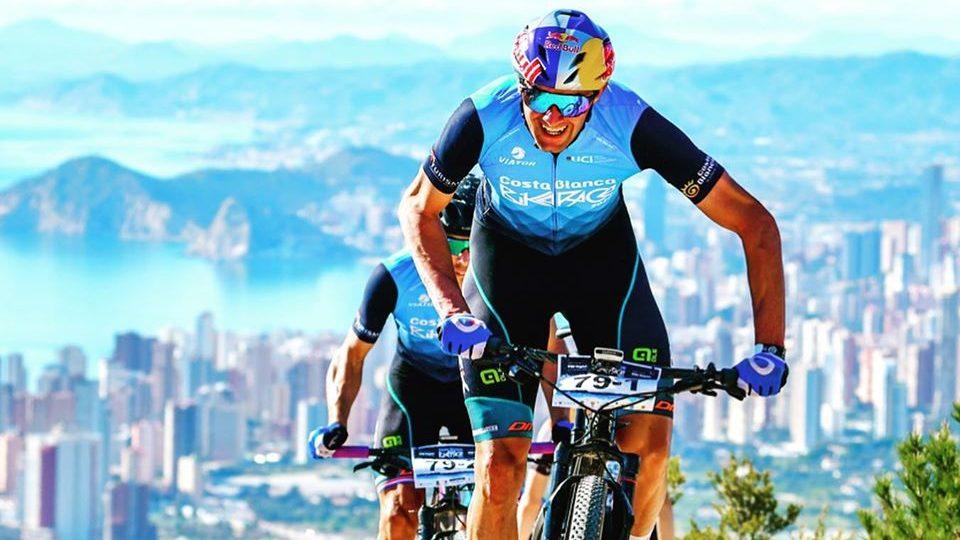 Tiago Ferreira e Hans Becking vencem Costa Blanca Bike Race