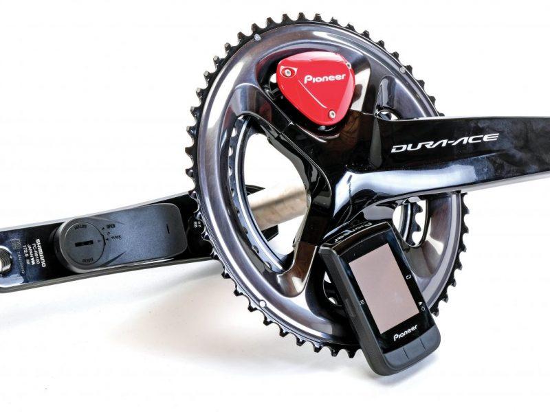Shimano compra negócio de ciclismo da Pioneer