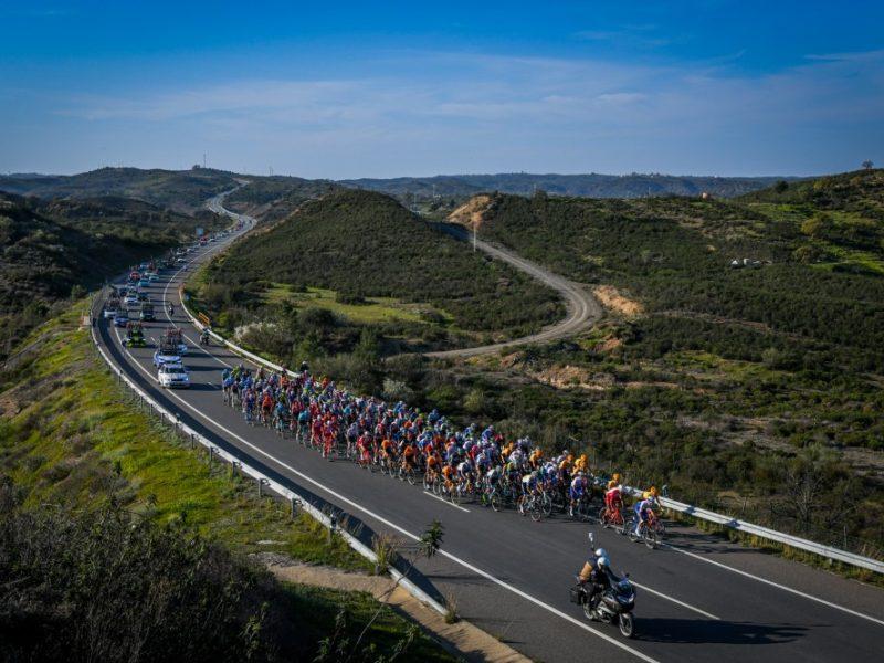 Federação suspende provas de ciclismo até 3 de Abril