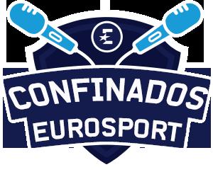 Eurosport estreia Vodcast Confinados