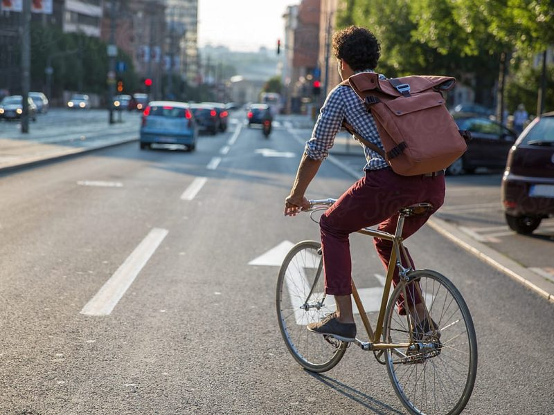 Covid-19 e a industria das bicicletas – Copo meio cheio ou meio vazio?