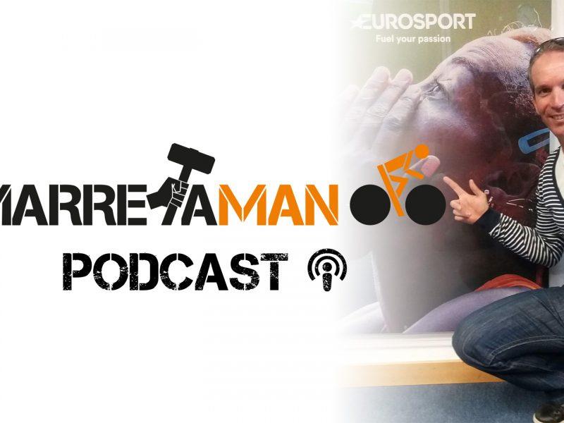 Marretaman Podcast E13 – Há Volta a Portugal ou não?