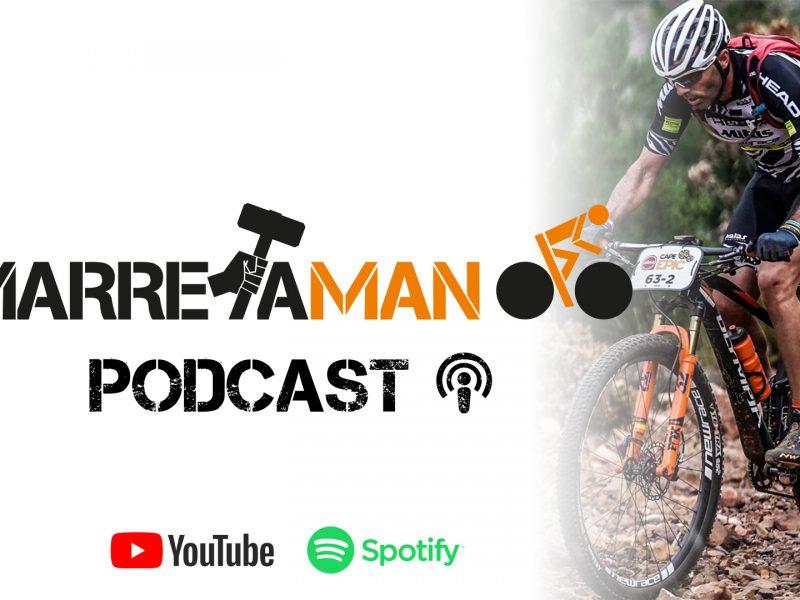 Marretaman Podcast E10 – Com José Silva