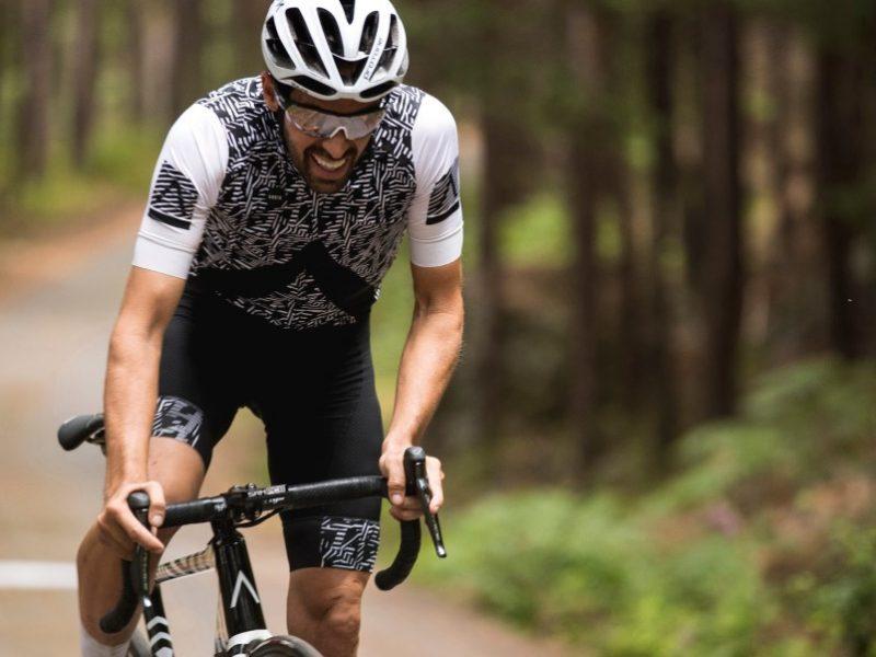 Alberto Contador bate record do Everesting