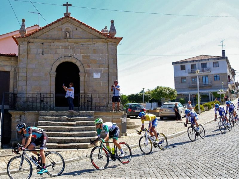 Volta a Portugal será organizada pela Federação Portuguesa de Ciclismo