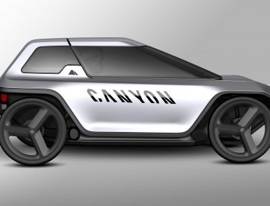 Canyon lançou duas novas E-bikes a pensar na mobilidade urbana de futuro