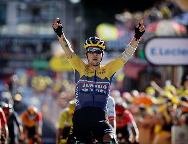 Tour de França – Resumo da etapa 4 com vídeo e classificações