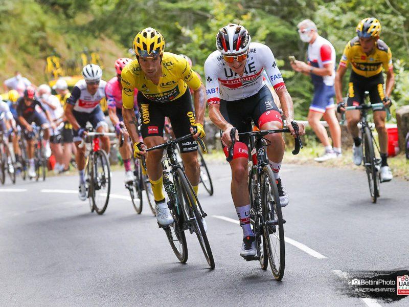 Tour de França – Resumo etapa 13