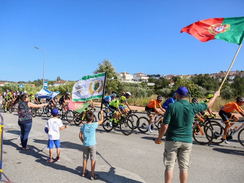 Volta a Portugal 2020 – As Etapas e Start List da equipas