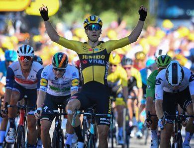 Tour de França – Resumo etapa 5
