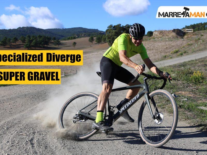 Vídeo – Teste Specialized Diverge