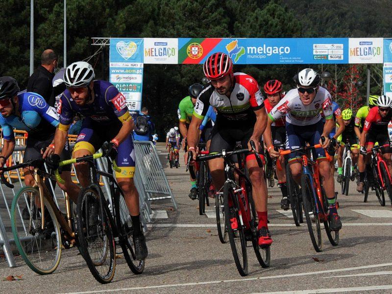Começou a Taça de Portugal de Ciclocrosse