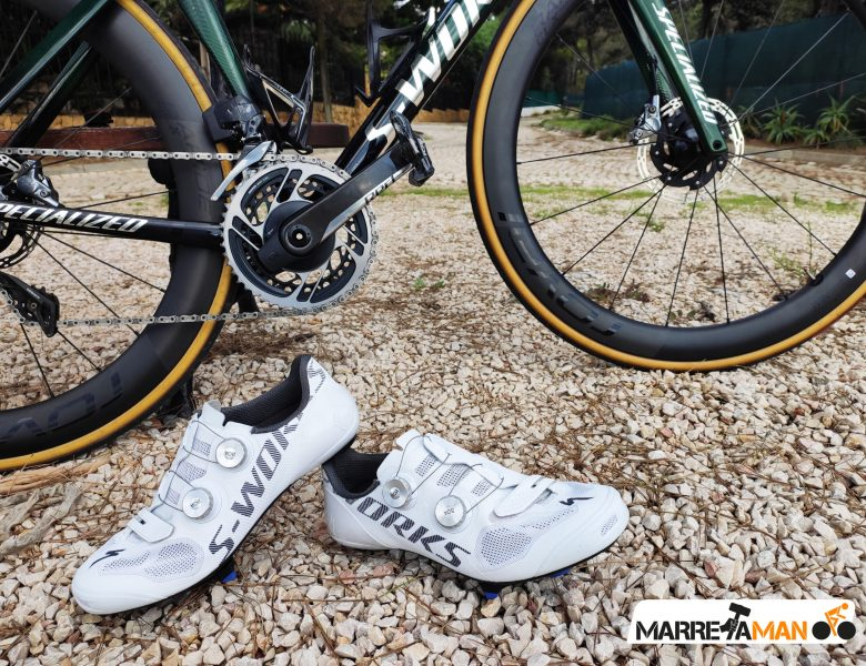 Vídeo – Unbox teste sapatos Speciaized S-WORKS 7 Vent