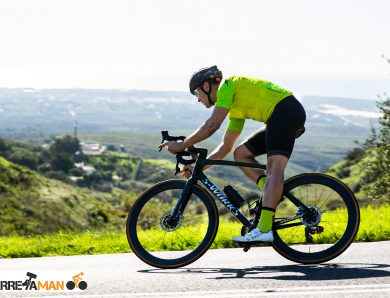 Teste – Specialized Tarmac SL7 S-Works