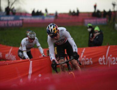 Taça do Mundo de Ciclocrosse – Resumo 5.ª prova