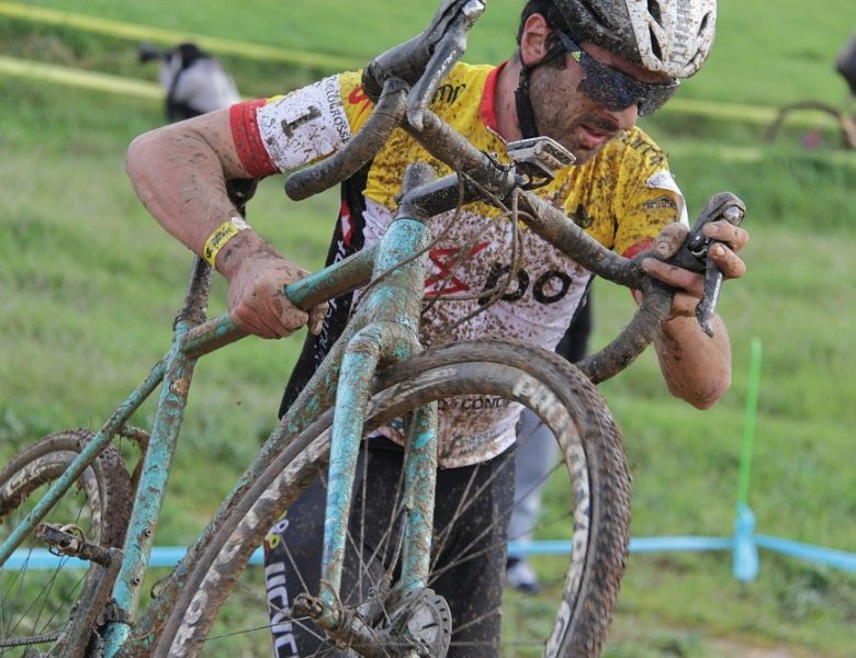Campeonato Nacional de Ciclocrosse – Resumo e classificações