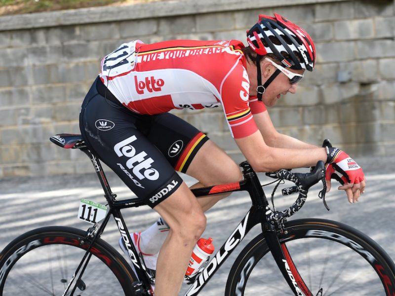 Análise a algumas das novas medidas da UCI – posição dos ciclistas na bicicleta