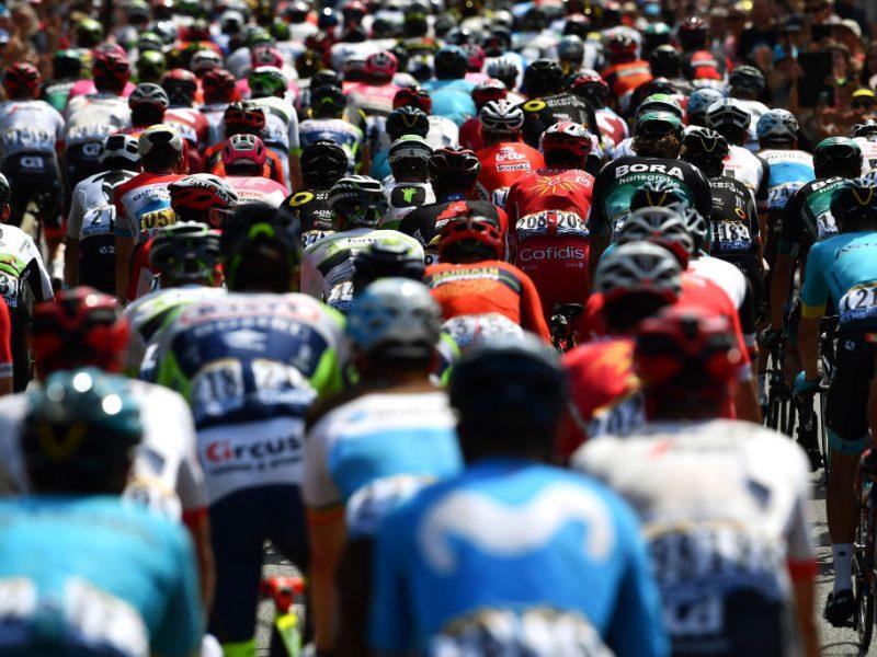 Ciclismo no EUROSPORT para esta semana