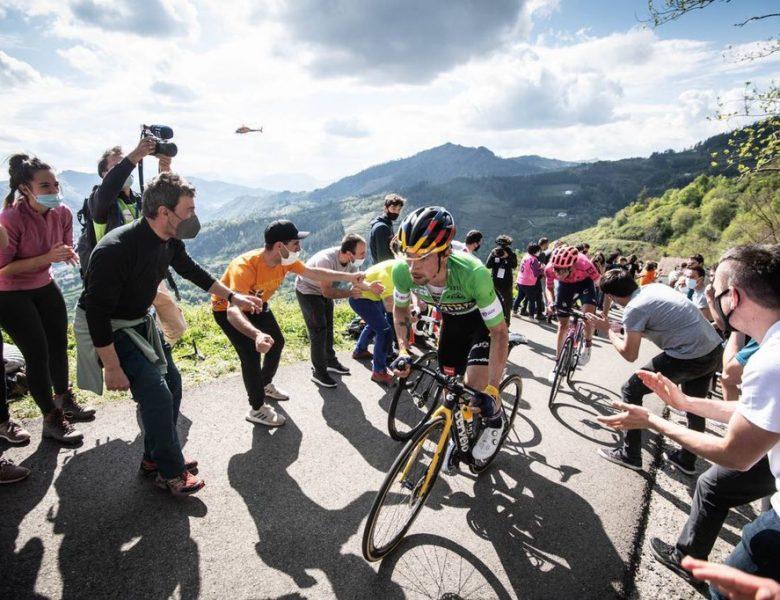 Volta ao País Basco, etapa 6 – Jumbo-Visma ganha tudo