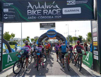 Andalucía Bike Race  – Dia 5