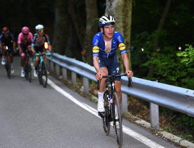 Giro de Itália – Resumo etapa 17 – João Almeida botou lume