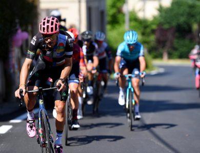 Giro de Itália – Resumo etapa 18