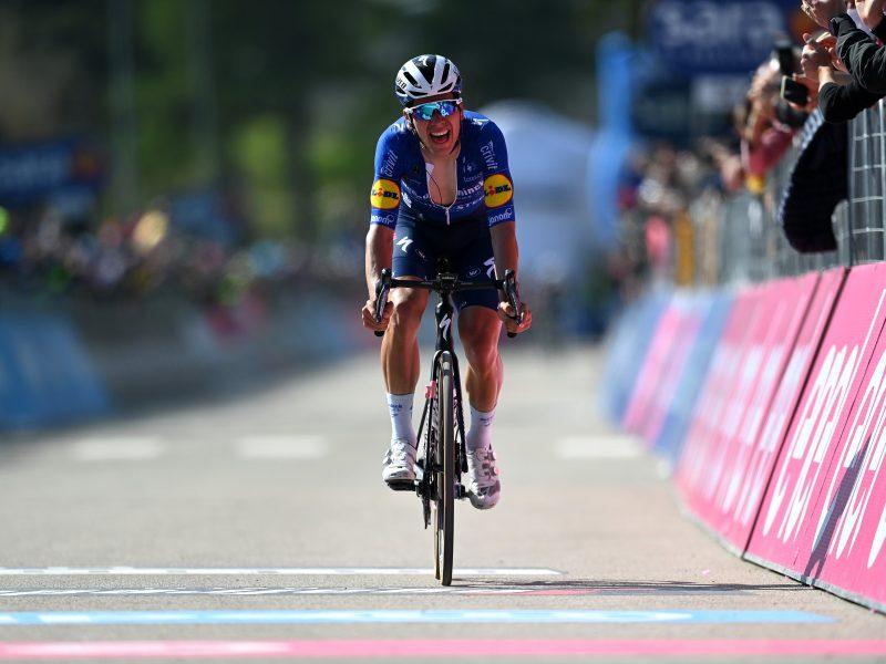 Giro de Itália – Resumo etapa 19 – João Almeida volta a dar espetáculo