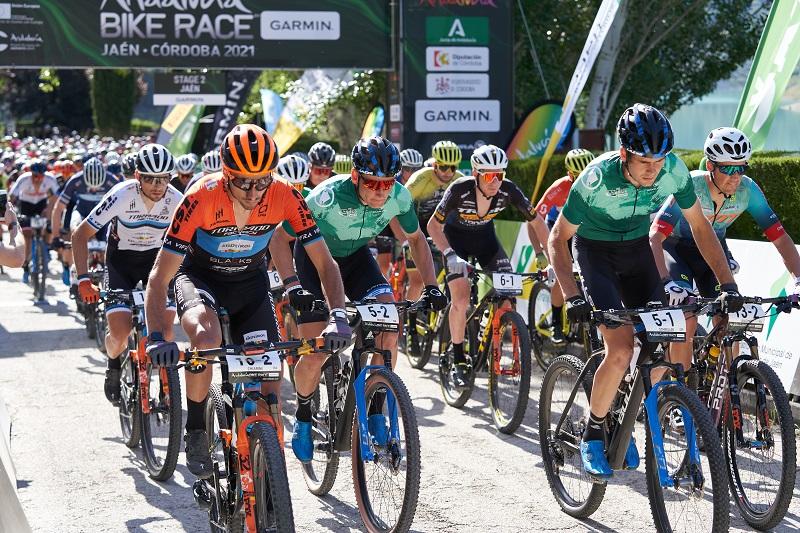 Andalucía Bike Race – Dia 2