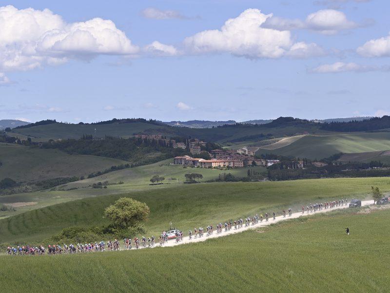 Giro de Itália – Resumo etapa 11