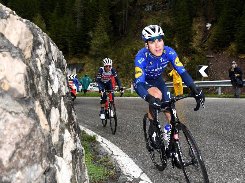 Giro de Itália – Resumo etapa João Almeida