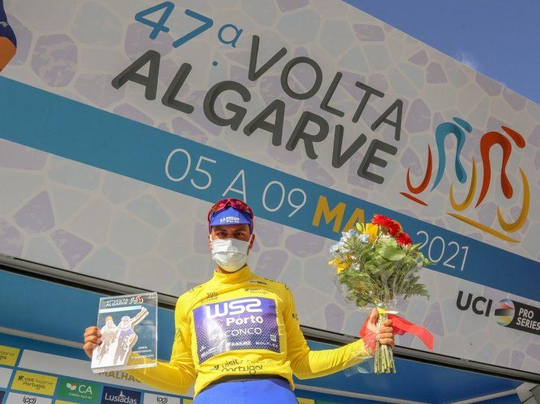 Volta ao Algarve – Resumo etapa 5