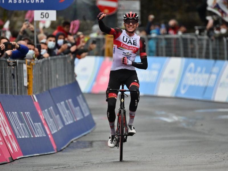 Giro de Itália – Resumo etapa 4