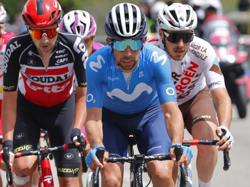 Giro de Itália – Resumo etapa 8